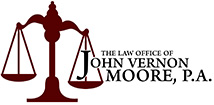 John Vernon Moore, PA - Attorney at Law