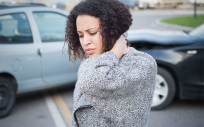 Auto Accident Personal Injury Law in Florida