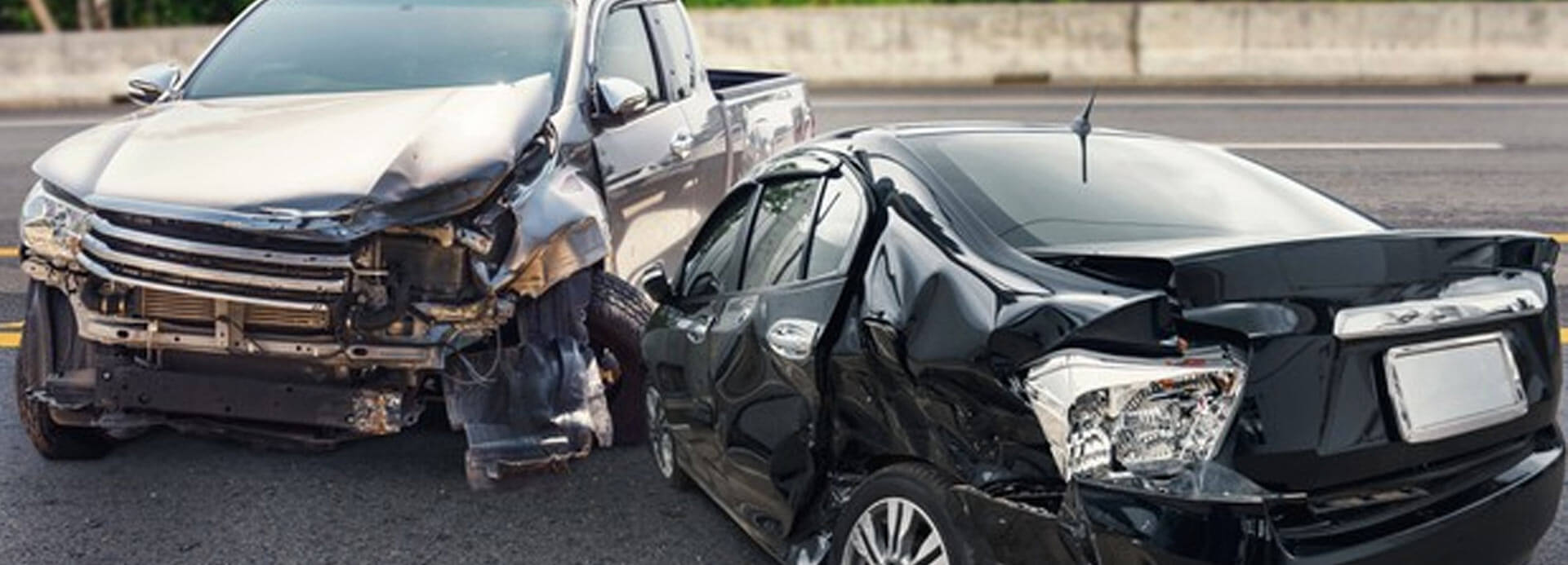 Minor Impact Collisions The Law office of John Vermon Moore